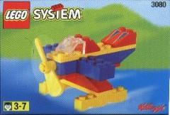 Lego 3080 Plane