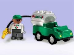Lego 3091 Big Gas Truck