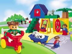 Lego 3093 Fun Playground