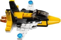 Lego 31001 Mini Skyflyer
