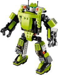 Lego 31007 Power Mech
