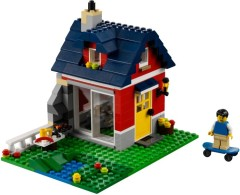 Lego 31009 Small Cottage