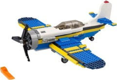 Lego 31011 Aviation Adventures