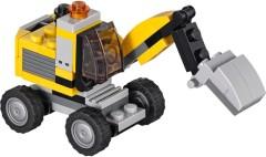 Lego 31014 Power Digger