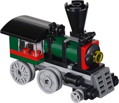 Lego 31015 Emerald Express