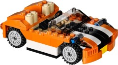 Lego 31017 Sunset Speeder