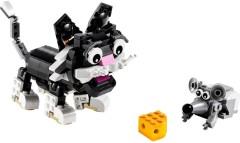 Лего 31021 Пушистые зверюшки
