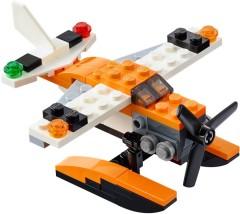 Лего 31028 Гидроплан