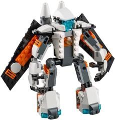 Лего 31034 Летающий робот