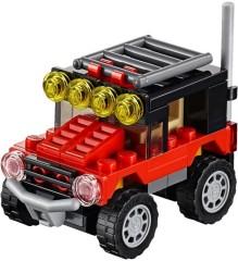 Lego 31040 Desert Racers