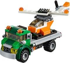 Лего 31043