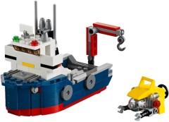 Lego 31045 Ocean Explorer