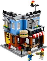 Lego 31050 Corner Deli