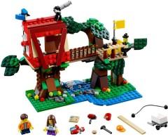 Lego 31053 Treehouse Adventures