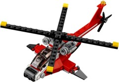 Лего 31057
