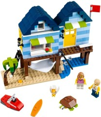 Lego 31063 Beachside Vacation