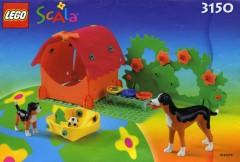 Random set of the day: Puppy Playground
