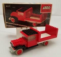 Лего 317