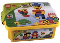 Лего 3191