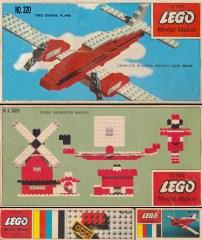 Лего 320