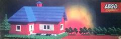 Lego 322 Town House