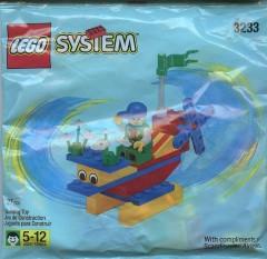Лего 3233