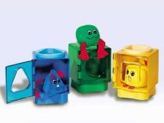 Lego 3238 Shape and Colour Sorter