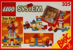 Лего 325
