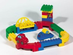 Lego 3267 Brick Runner