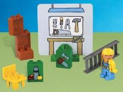 Лего 3284