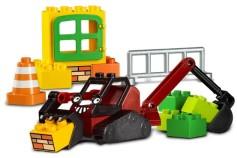 Lego 3293 Benny