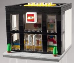 LEGO Brand Retail Store
