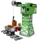 Lego 3301 Cranky-Loading Crane