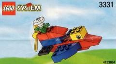 Лего 3331