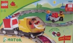 Lego 3335 Intelligent Train Starter Set