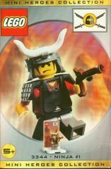 Лего 3344