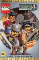 Лего 3348