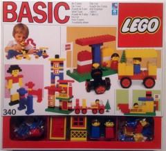 Лего 340