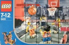 Street Ball 2 vs 2