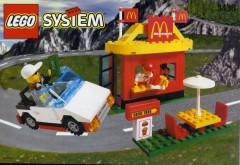 Лего 3438