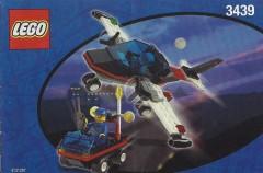 Lego 3439 Spy Runner