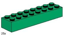 Лего 3466