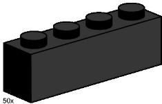 Лего 3468