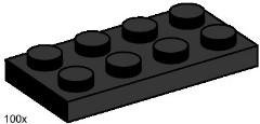 Лего 3483