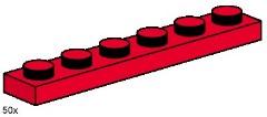Лего 3488