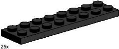 Лего 3489