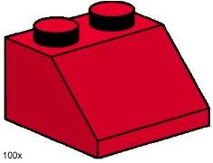 Лего 3496