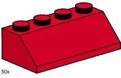 Лего 3498