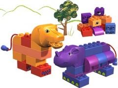 Лего 3514