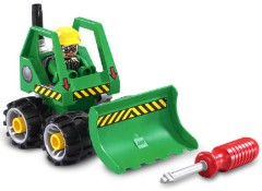 Lego 3587 Mini Dozer